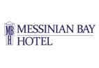 Σχολείο Τουρισμού Καλαμάτας - Χορηγοί Φιλοξενίας - Messinian Bay Hotel