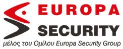 Σχολείο Τουρισμού Καλαμάτας - Χορηγοί - Europa Security