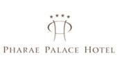 Σχολείο Τουρισμού Καλαμάτας - Χορηγοί - Pharae Palace Hotel